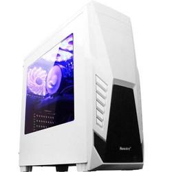 战旗 L6 组装电脑主机(i5-7500、B250、120GB)