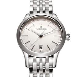 MAURICE LACROIX 艾美 Les Classiques 典雅系列 LC1026-SS002-130 女士时装腕表