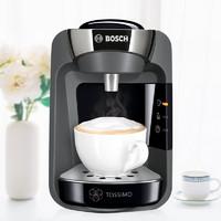 BOSCH 博世 Tassimo TAS3202CN 胶囊咖啡机