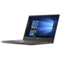 DELL 戴尔 Latitude 7370 13.3英寸笔记本电脑(M7-6Y75、16GB、256GB)官翻版
