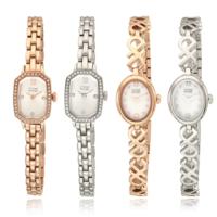 圣诞礼物:STONEHENgE 女士时装腕表(4款可选)