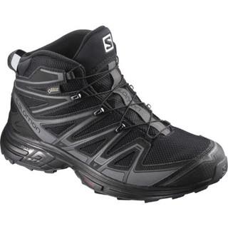 SALOMON 萨洛蒙 X-Chase Mid GTX 女款徒步鞋