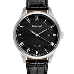 SEIKO 精工 CORE系列 SRPA97 男士机械腕表