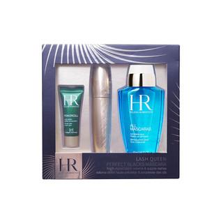 HR 赫莲娜 睫毛膏套装(睫毛膏7.2ml+卸妆水50ml+新生修护眼霜3ml)