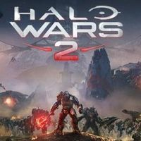 《Halo Wars 2: Standard Edition(光环战争2 标准版)》数字版游戏 Xbox/PC双平台