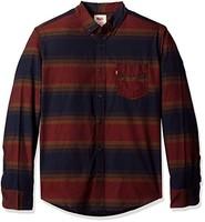 Levi's 李维斯 Vashon Long Sleeve 男士衬衫