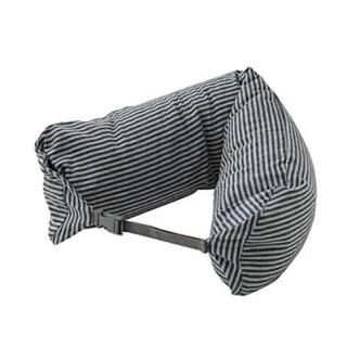 双12预告 : MUJI 无印良品 舒适颈部靠枕
