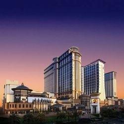 澳门金沙城中心假日酒店1-3晚+免费穿梭巴士
