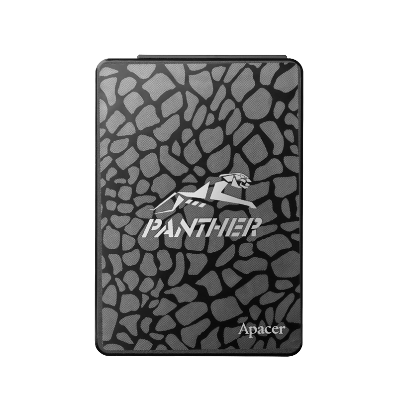 Apacer 宇瞻 PANTHER 黑豹 AS340 240GB 固态硬盘