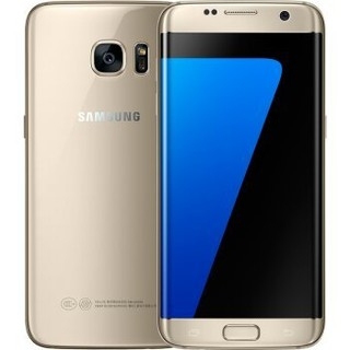 SAMSUNG 三星 Galaxy S7 edge 智能手机
