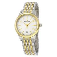 MAURICE LACROIX 艾美 Les Classiques系列 LC1026-PVY13-130 女士时装腕表
