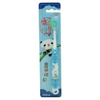 京东PLUS会员 : LG竹盐 6-9岁换牙期 儿童牙刷