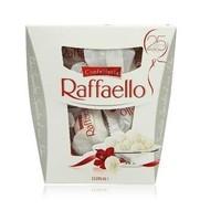 Raffaello 费列罗拉斐尔 杏仁椰蓉夹心巧克力 230g 23粒装 *3盒