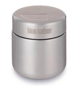 Klean Kanteen 可利 不锈钢保温罐 236ml