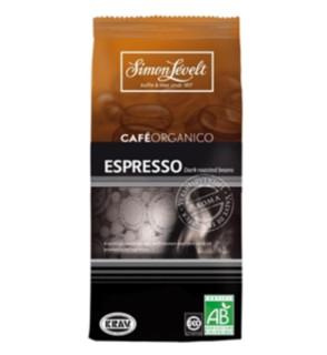 Simon Lévelt 西蒙 有机意式浓缩咖啡粉包 250g
