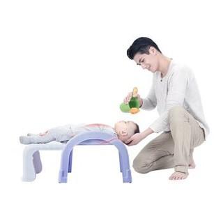 小白熊 婴儿洗头椅 宝宝洗发椅 躺椅 可折叠 *3件