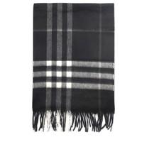 BURBERRY 博柏利  40305001 中性款羊绒围巾 *2件