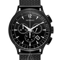 MOVADO 摩凡陀 Circa系列 0606804 男士时装腕表