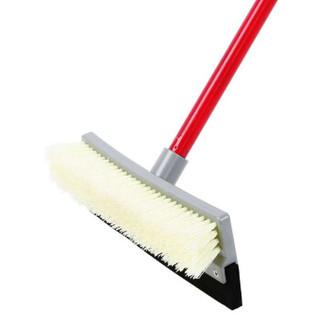 凑单品 : MARYYA 美丽雅 HC051188 两用地板刷 扫把地刷刮水器