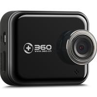 360 J501C 标准升级版 行车记录仪