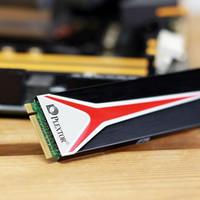 PLEXTOR 浦科特 M8PeG 固态硬盘