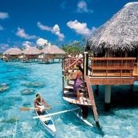 免签海岛:全国多地-毛里求斯 7天5晚自由行(赠电话卡一日游)
