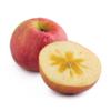易果生鲜 新疆阿克苏 冰糖心苹果 (1.5kg 果径80mm以上)