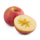 新疆阿克苏 冰糖心苹果 1.5kg (果径80mm以上) *4件