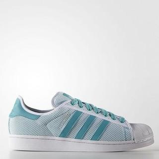 adidas Originals Superstar 男款休闲运动鞋