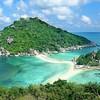 成都-泰国苏梅岛6日往返含税机票(机票+接送机) 1799元/人起
