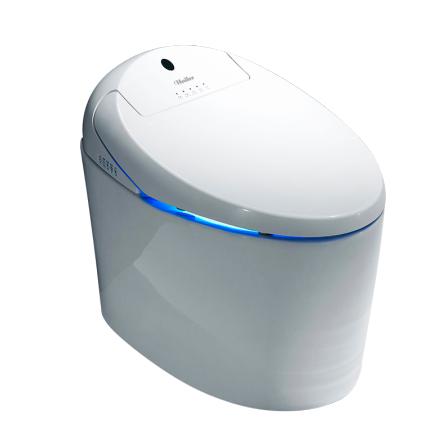 Uniler 联勒 MZ-C300W5 即热式智能马桶