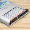 双12预告:马可彩铅72色彩色铅笔24/36/48色专业油性彩铅7100绘画手绘彩铅笔 17.50元
