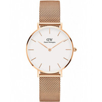 Daniel Wellington DW00100163 女士时装手表