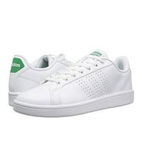 US7码起:adidas 阿迪达斯 Cloudfoam Advantage Clean 女款休闲运动鞋
