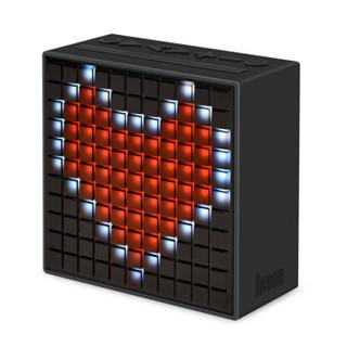 DIVOOM Timebox 第2代 智能蓝牙像素音箱