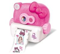 Hello Kitty 凯蒂猫 KT-8552 儿童贴纸机 *3件
