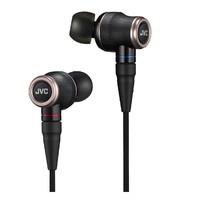 JVC 杰伟世 CLASS-S WOOD系列  HA-FW01 入耳式耳机