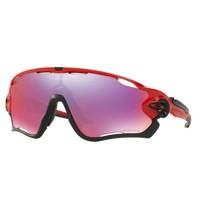 Oakley 欧克利 Jawbreaker Redline Prizm Road镜片 运动太阳镜