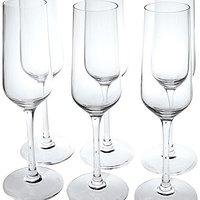 AUMINT 奥米特 (德)约拿系列-红酒杯(6只装)JA 004