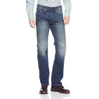 凑单品:Levi's 李维斯 505 男士直筒牛仔裤