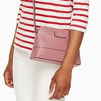 Kate Spade NEW YORK bay street hanna 女士斜挎包