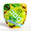 UHA 味觉糖 果汁软糖 6包入 新口味上市 762日元(约44.5元)