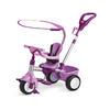 镇店之宝:Little Tikes 小泰克 3合1推行三轮车 粉色 368元