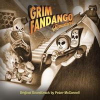 免费得:《Grim Fandango Remastered(冥界狂想曲重制版)》PC数字版游戏