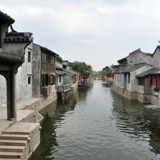 当地玩乐 : 上海-无锡荡口古镇 一日游(含往返大巴、随车导游)