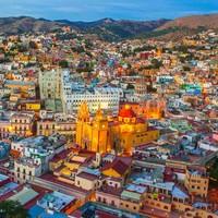 值友专享:途牛旅游网 全国多地-墨西哥全线 特价机票