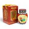 古越龙山 绍兴黄酒 五年陈工艺浮雕酒 五福平安 半干型 0.25kg 99元