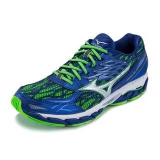 限尺码 :  Mizuno 美津浓 Wave Paradox 3 男款顶级支撑系跑鞋