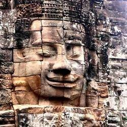 全国多地-柬埔寨暹粒吴哥窟6-7天5晚