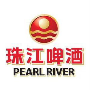 PEARL RIVER/珠江啤酒